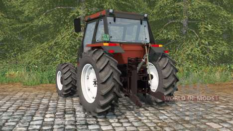 Fiat 88-94 DT for Farming Simulator 2017