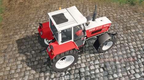 Steyr 8110A Turbo for Farming Simulator 2017