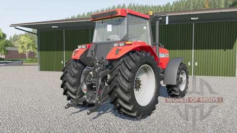 Case IH Magnum 7200 Pro for Farming Simulator 2017