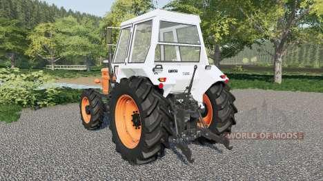 Fiat 1300 DT for Farming Simulator 2017