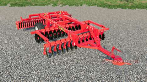 Knoche SEM-61 30 for Farming Simulator 2017