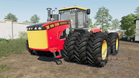 Versatile 610 for Farming Simulator 2017
