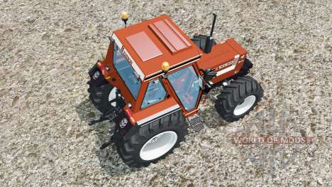 Fiat 85-90 DT for Farming Simulator 2015
