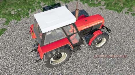 Zetor 16145 for Farming Simulator 2017