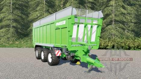 Joskin Drakkar 8600-37T180 for Farming Simulator 2017