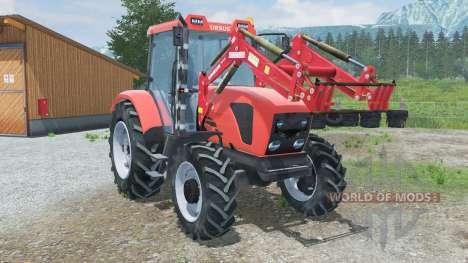 Ursus 6824 for Farming Simulator 2013