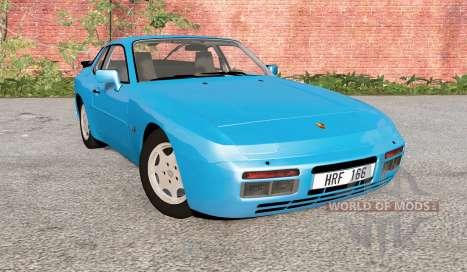 Porsche 944 1988 for BeamNG Drive