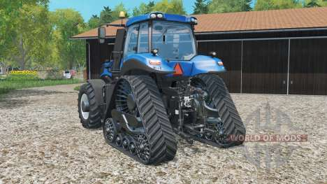 New Holland T8-series for Farming Simulator 2015