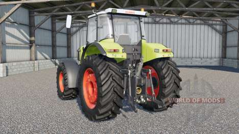 Claas Atles 900 RZ for Farming Simulator 2017