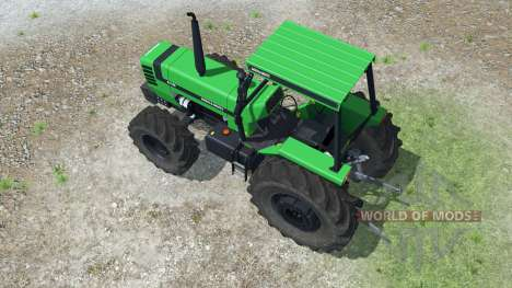 Agrale-Deutz BX 4.150 for Farming Simulator 2013