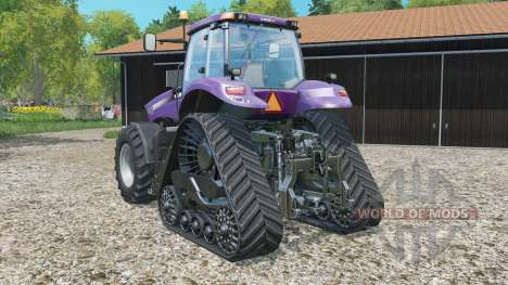 Case IH Magnum 380 CVT for Farming Simulator 2015