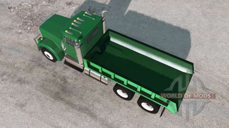Gavril T-Series Caisson Upfit for BeamNG Drive