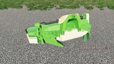 Krone EasyCut F 320 for Farming Simulator 2017