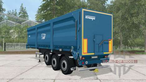 Krampe Sattel-Bandit 30-60 for Farming Simulator 2015