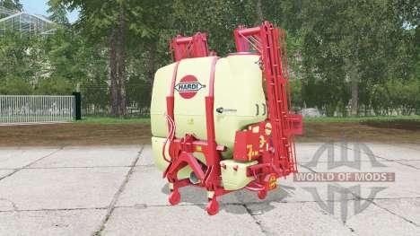 Hardi Master Plus 1800 Pro-VP for Farming Simulator 2015