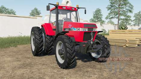 Case IH Magnum 7200 Pro for Farming Simulator 2017
