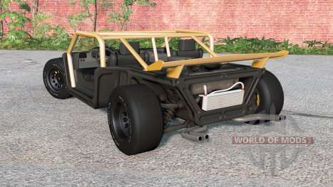 Civetta Bolide Super-Kart v2.1 for BeamNG Drive