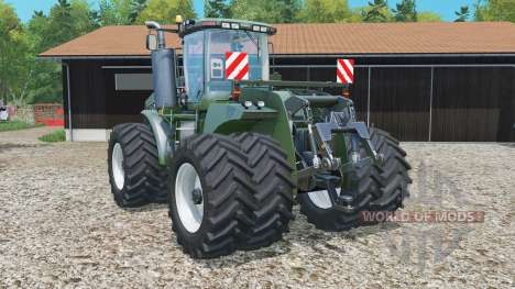Case IH Steiger for Farming Simulator 2015