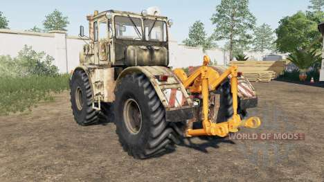 Kirovets K-701 for Farming Simulator 2017