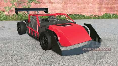 Civetta Bolide Super-Kart v2.2b for BeamNG Drive