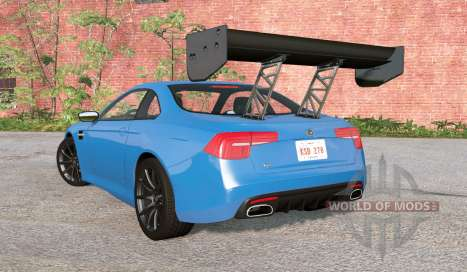 ETK K-Series more parts v1.6.2 for BeamNG Drive