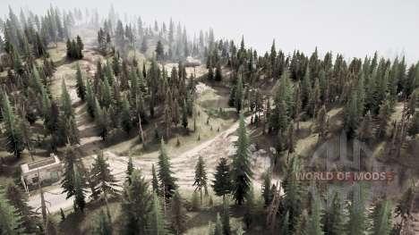 The Last Journeys for Spintires MudRunner