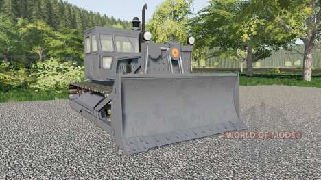 T-100 for Farming Simulator 2017