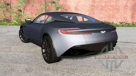 Aston Martin DB11 2017 for BeamNG Drive