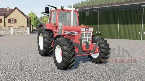 International 55-series for Farming Simulator 2017