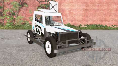 Ministock v1.06 for BeamNG Drive
