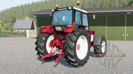 International 1055 for Farming Simulator 2017