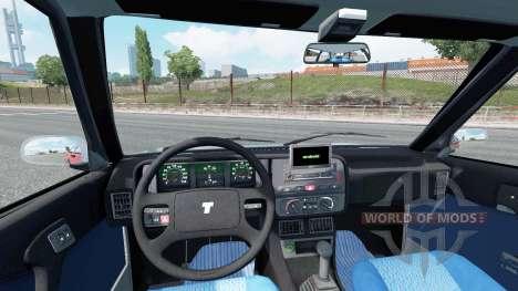 Tofas Kartal for Euro Truck Simulator 2