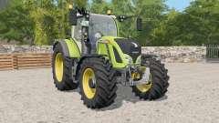 Fendt 700 Variƍ for Farming Simulator 2017