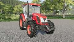 Zetor Proxima 120 Power 2013 for Farming Simulator 2017