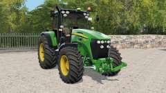 John Deere 7730〡7830〡79ろ0 for Farming Simulator 2017