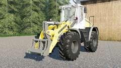 Liebherr L53৪ for Farming Simulator 2017