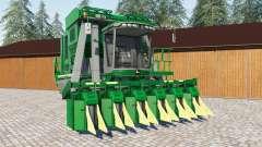 John Deerᶒ 7760 for Farming Simulator 2017