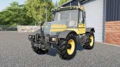 JCB Fastrac 150 Turbꝍ for Farming Simulator 2017