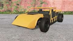 Civetta Bolide Super-Kart v2.2a for BeamNG Drive