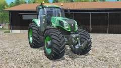 New Holland T8.3Զ0 for Farming Simulator 2015