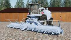 Krone BiG Ӽ 1100 for Farming Simulator 2017