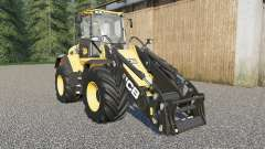 JCB 435 Ȿ for Farming Simulator 2017