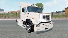 ZIL-4421 easy styling for Euro Truck Simulator 2