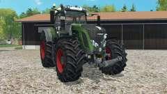 Fendt 936 Variꝋ for Farming Simulator 2015