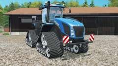 New Holland T9.670 SmartTraꭗ for Farming Simulator 2015