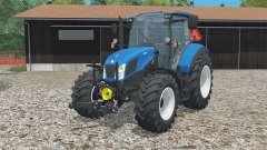 New Holland T5.11ⴝ for Farming Simulator 2015