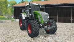 Fendt 936 Vario three variations for Farming Simulator 2015