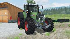 Fendt 820 Vario TMꞨ for Farming Simulator 2013
