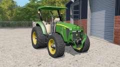 John Deere 5085M-5150M for Farming Simulator 2017