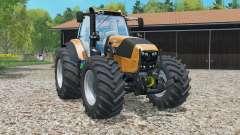 Deutz-Fahr 7250 TTV Agrotroꞥ for Farming Simulator 2015